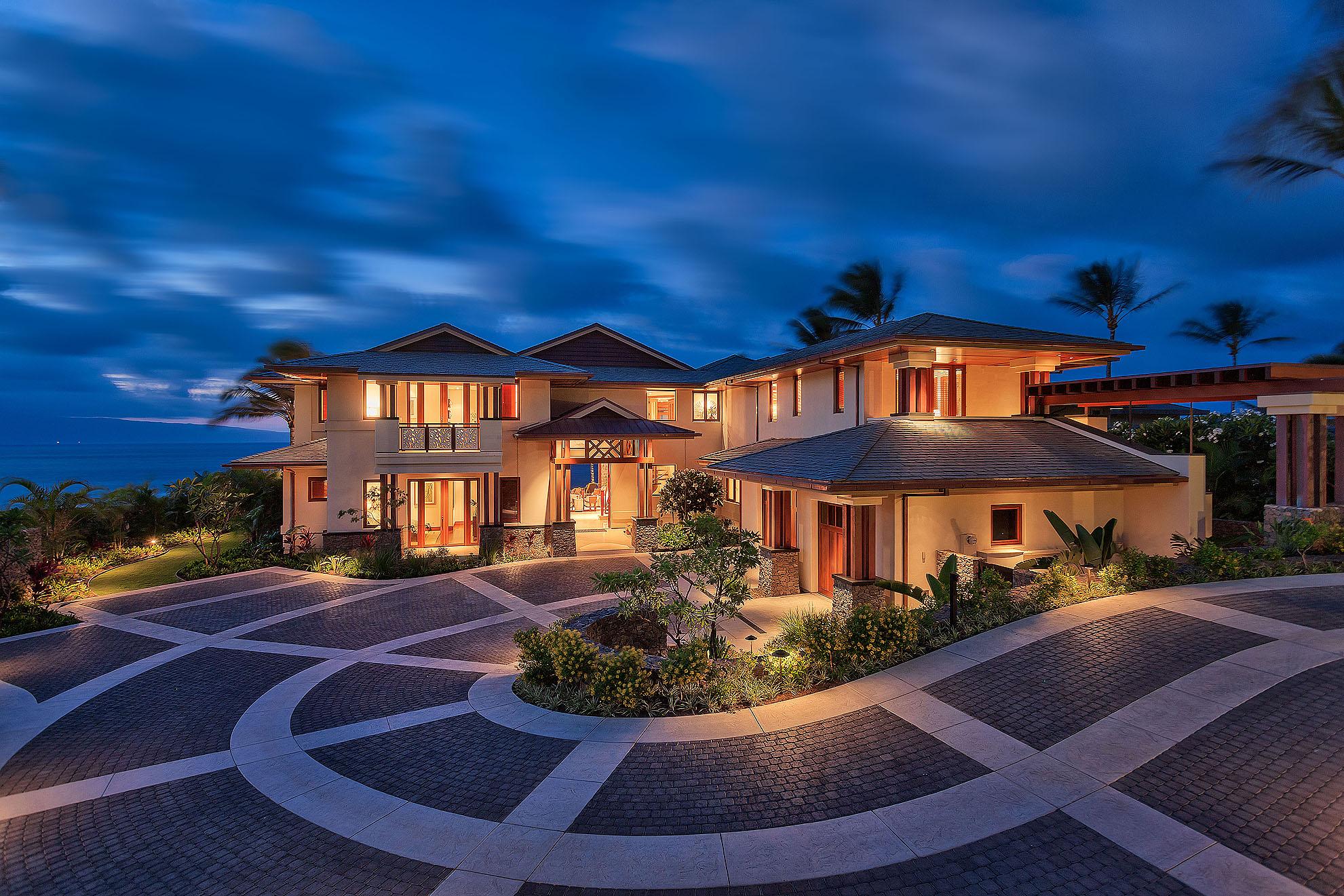 Maui Vacation Home Photography