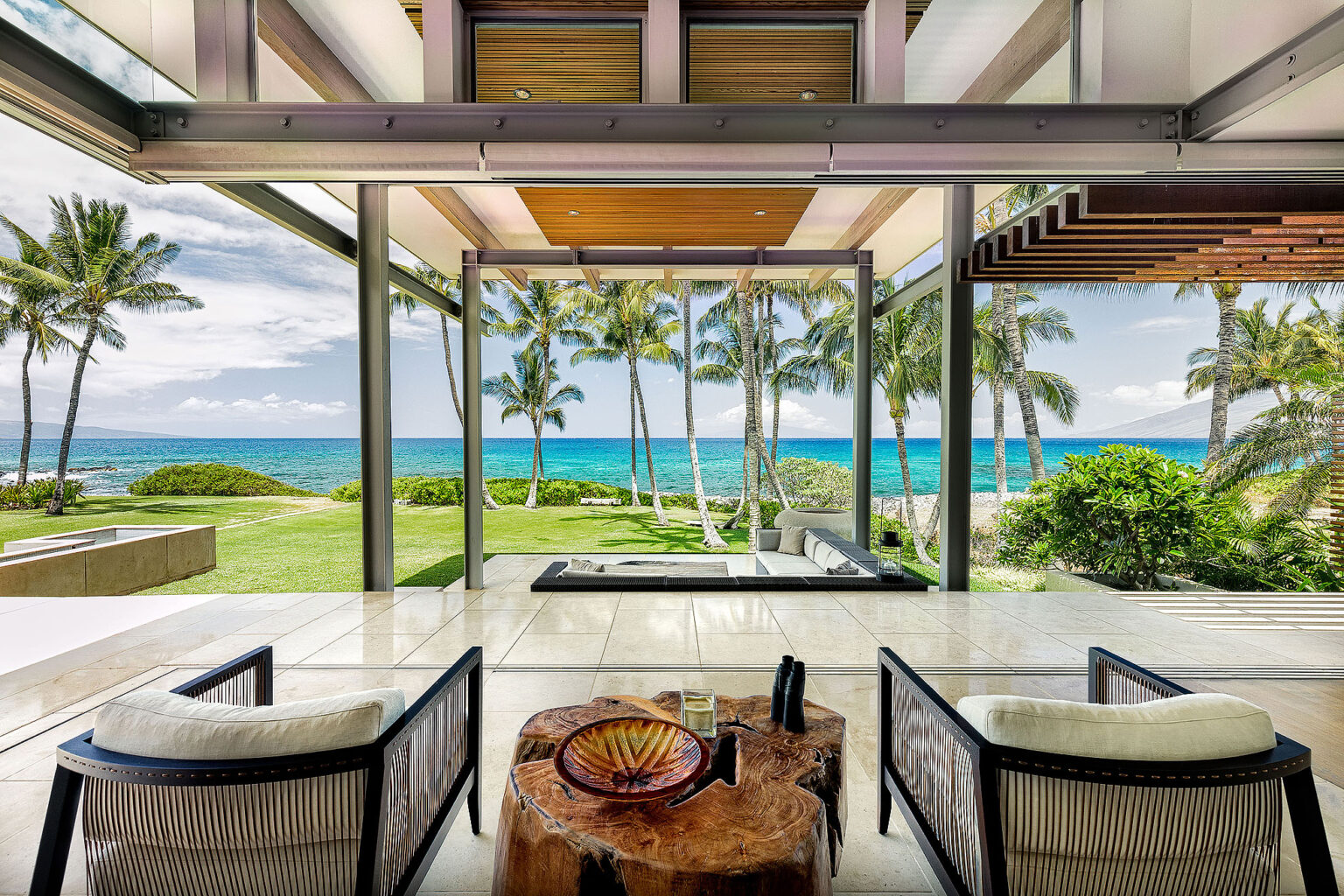 Maui Vacation Rental Photography by PanaViz
