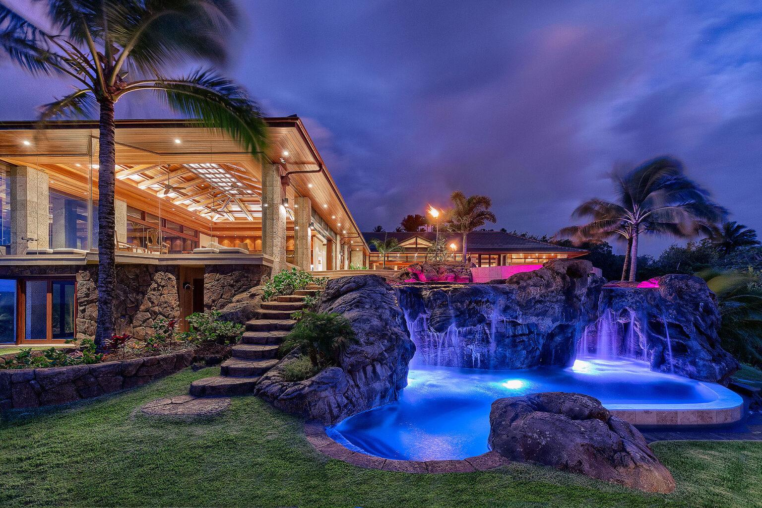 Kona Real Estate Photo