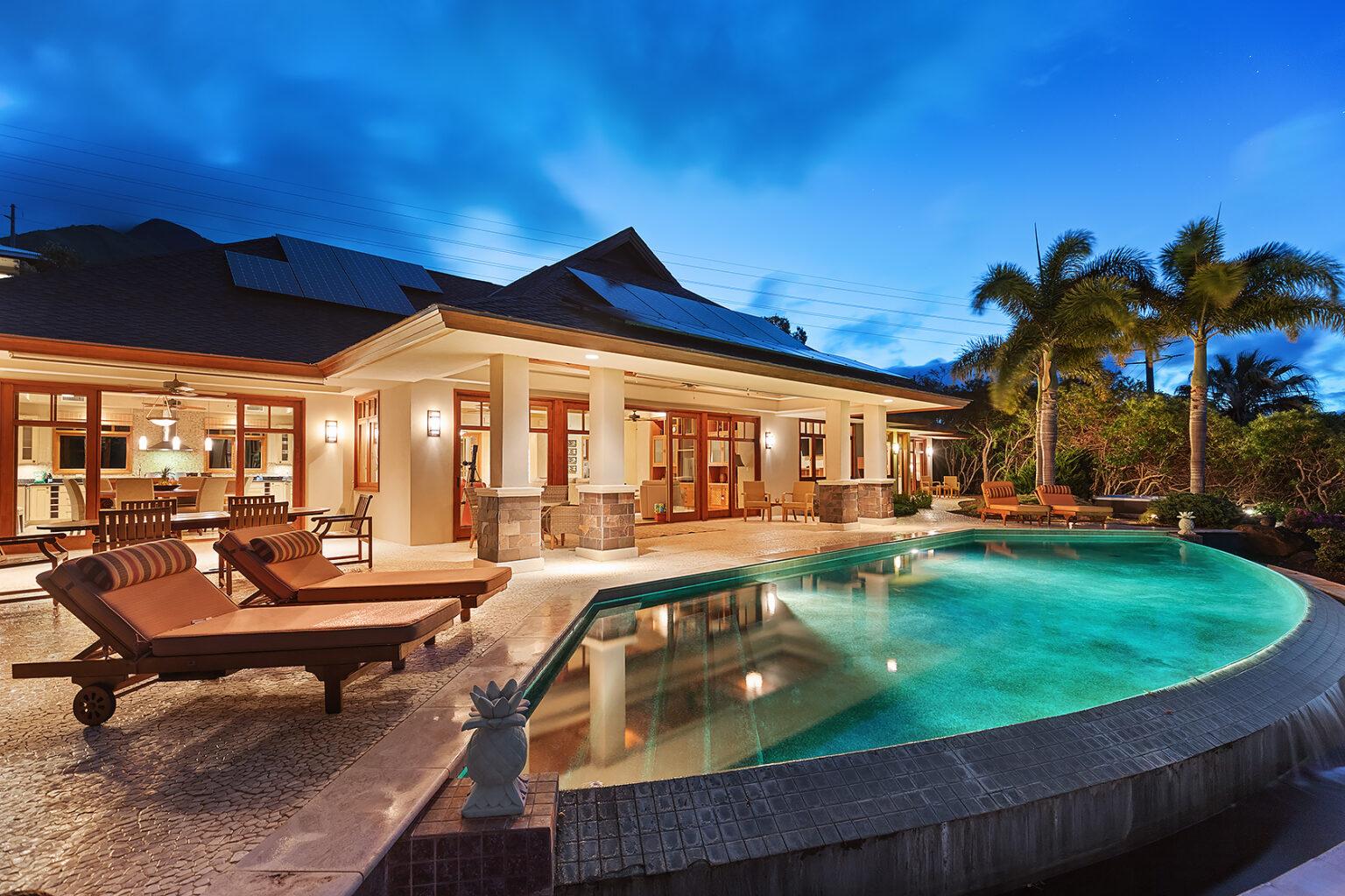 Maui Vacation Rental Photo Garuda