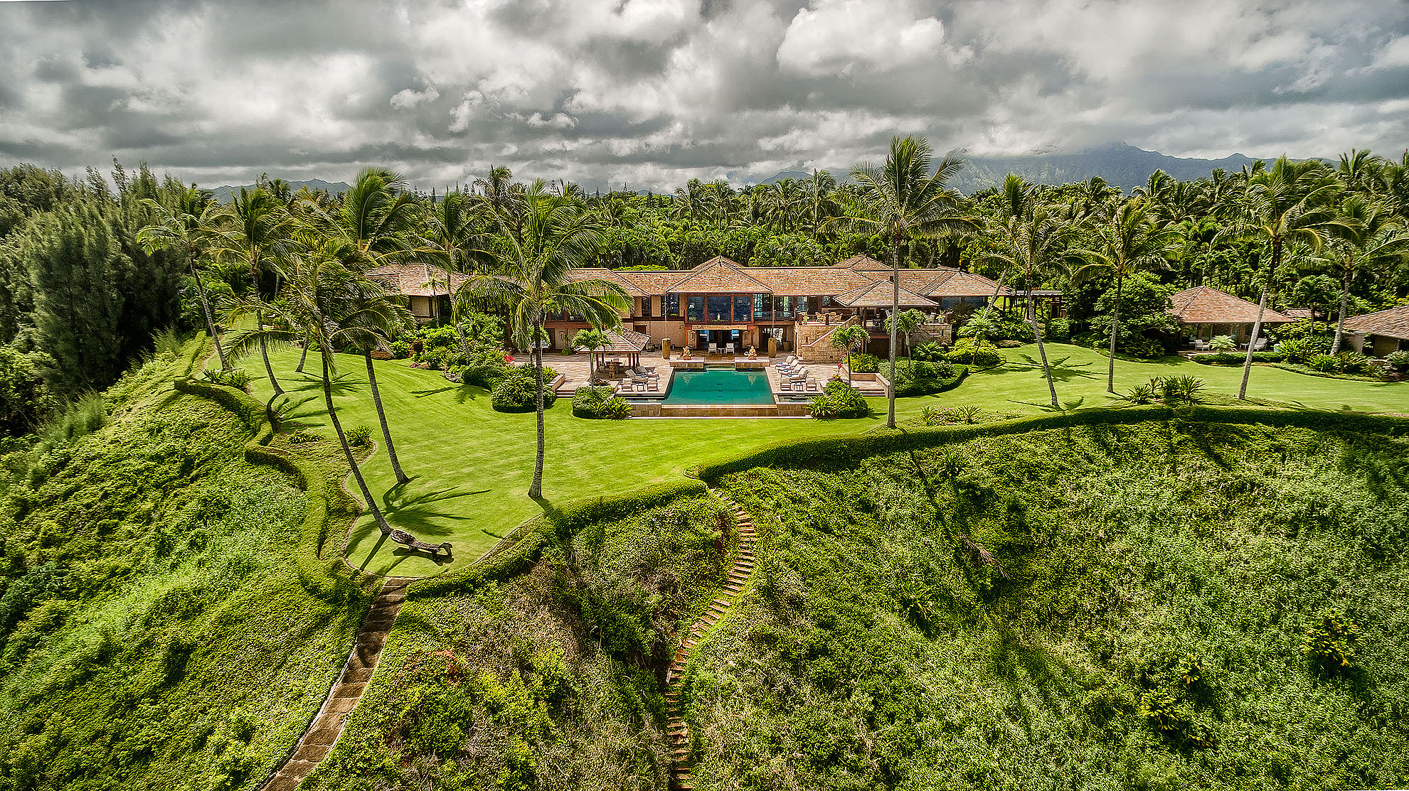 Luxury Vacation Rental Photography