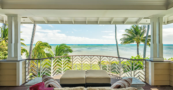 Vacation Rental Photography Pricing