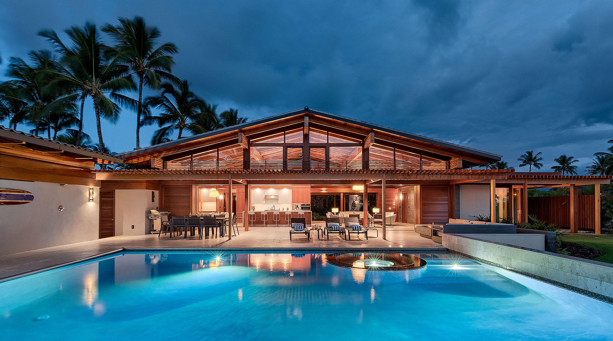 Resort Home Photos by PanaViz