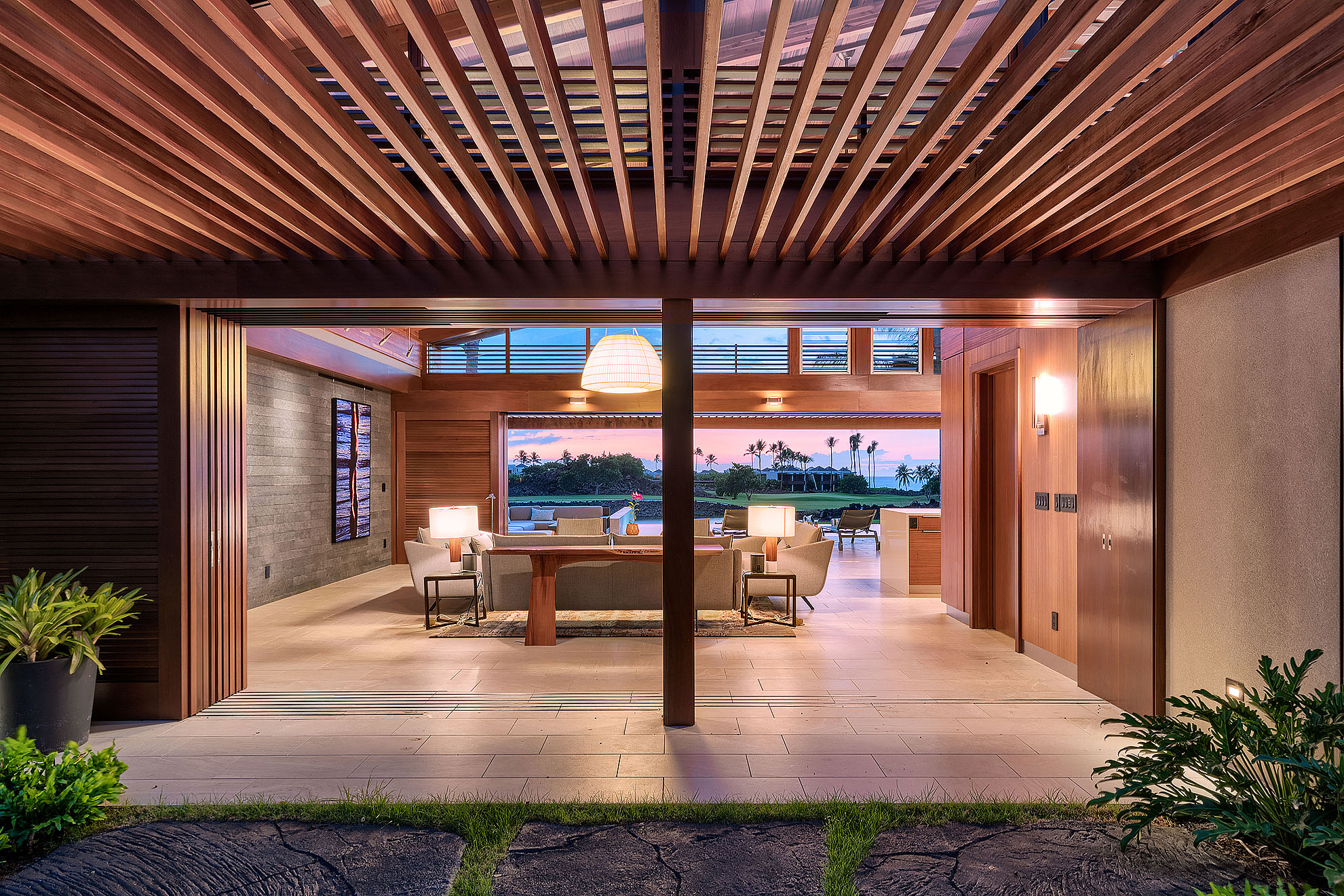 Hawaii Hotel Resort Photographer