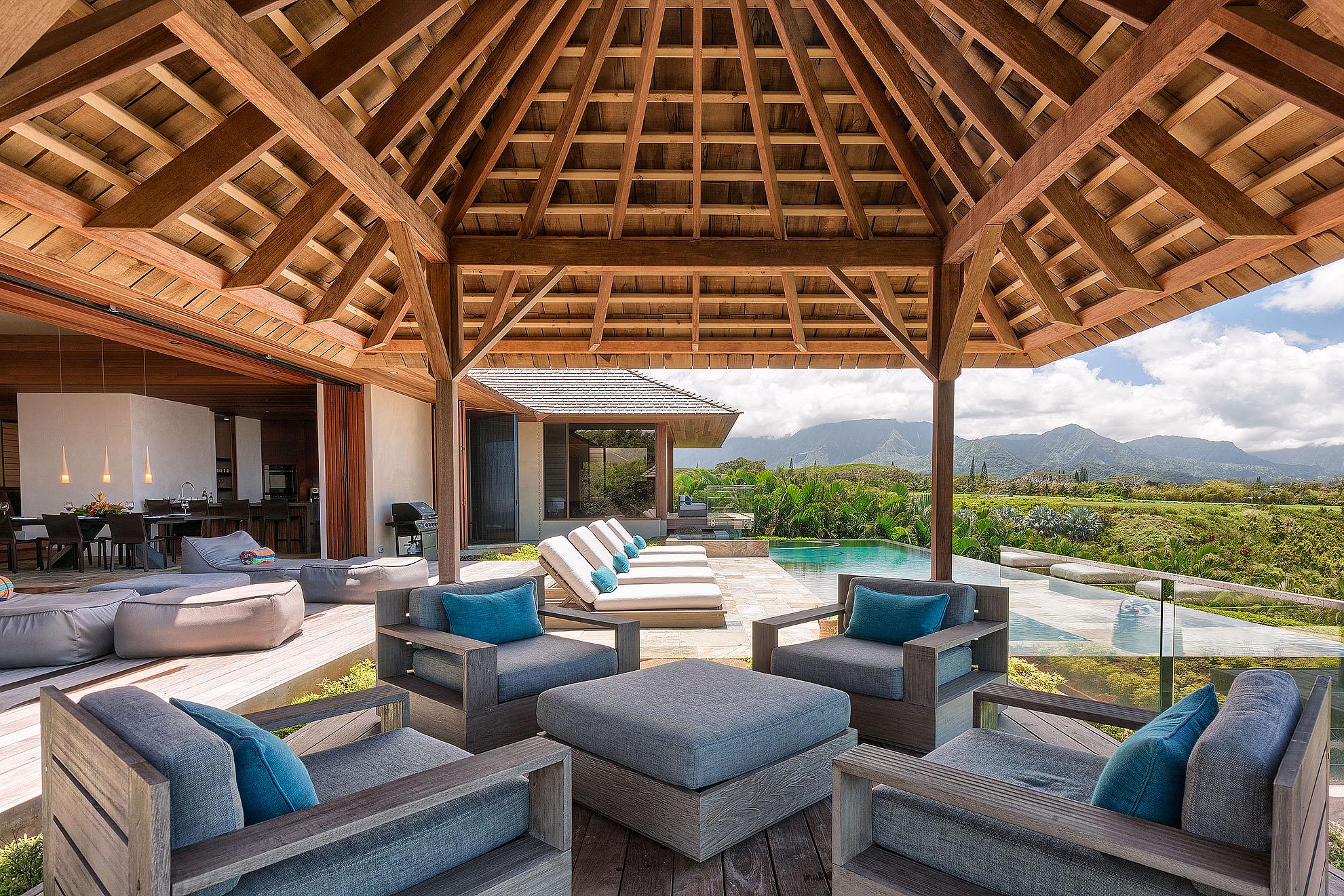 Resort Home Photos