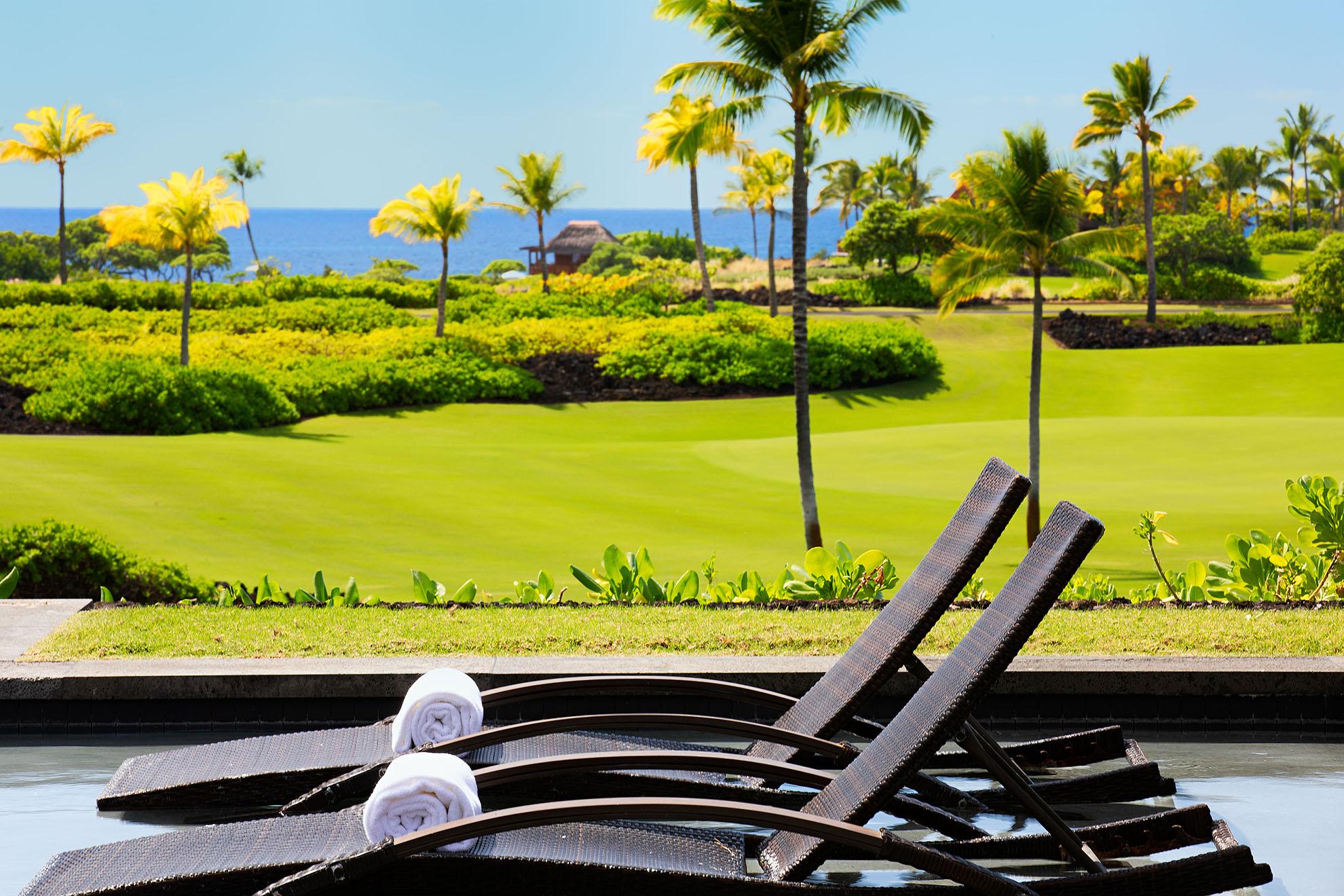 Kona Vacation Rental Photo