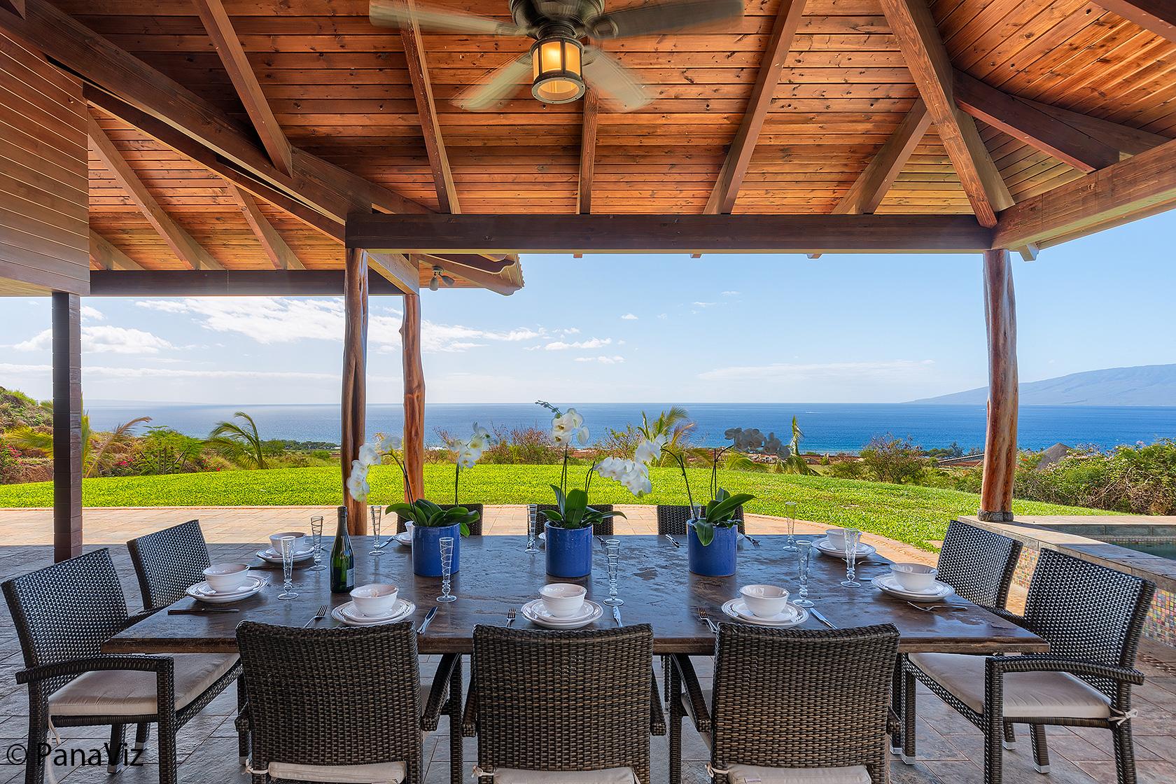 Luxury Vacation Rental Photos
