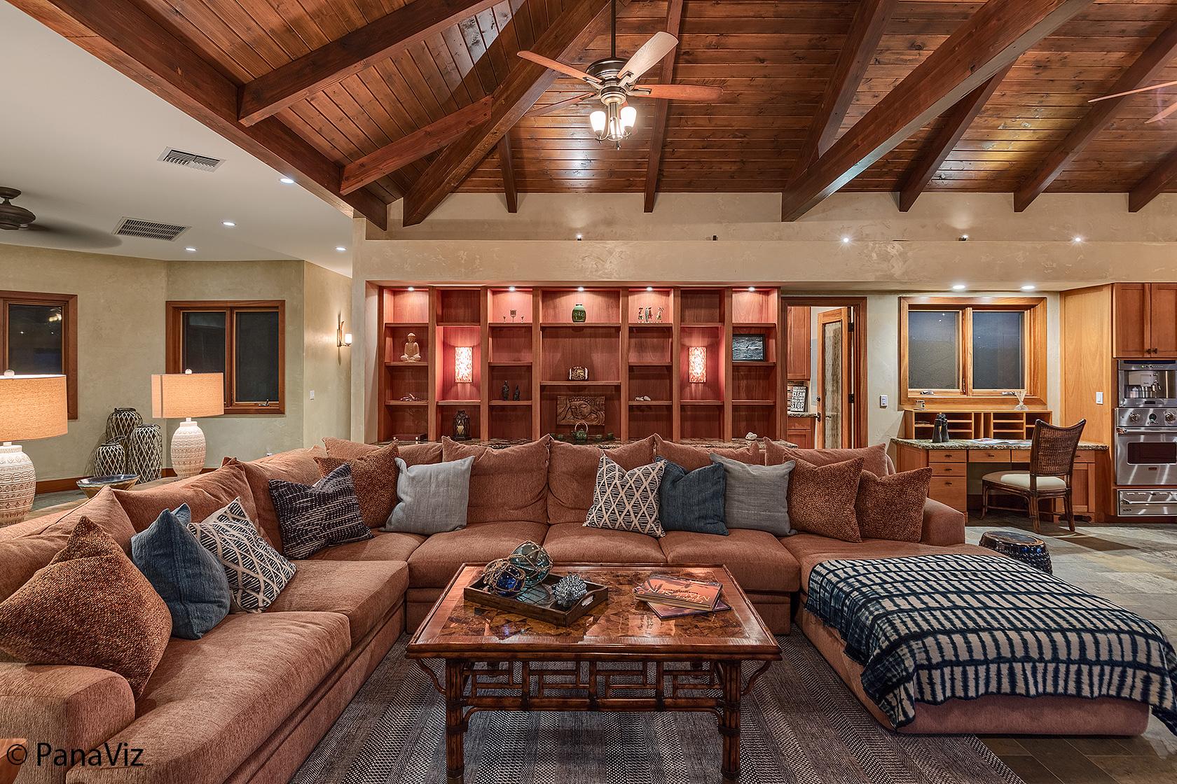 Maui Real Estate Photo